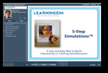 LearningSim Demo